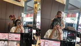 女兒,剪髮,設計師,髮廊,女嬰,暖舉,爆怨公社
