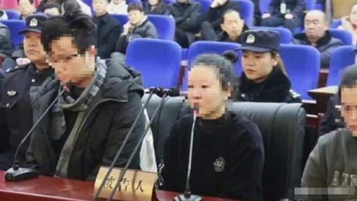 中國酒駕妹撞死人還拿1億狠逼窮人