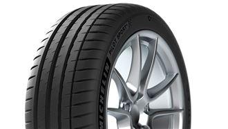 換上這條輪胎 電動車續航力提升了!