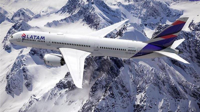 南美航空:至少裁減2700人度過疫情危機