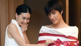 鍾瑶、羅宏正。