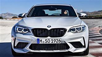 不夠環保?BMW歐規M2傳秋季停產