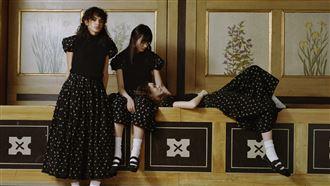 時尚咖復刻學生妹 聯名夢幻瑪莉珍鞋