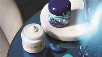 限定乳霜必收 最美環保海洋瓶身出爐