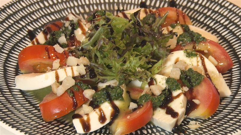 超簡單沙拉這樣做 營養師說可減重又可增強免疫力