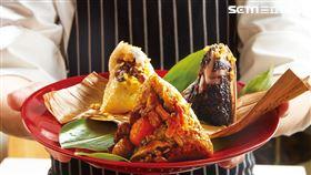 瓦城,泰式風味粽,泰式蝦醬肉粽,麻膳堂,私房辣台粽