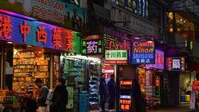 香港(示意圖/翻攝自pixabay)