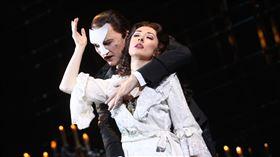相隔六年 百老匯最長壽音樂劇《歌劇魅影》COMING SOON  寬宏藝術提供