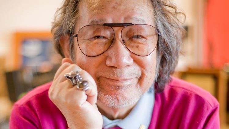 說好來台灣 導演肺癌離世享壽82歲