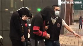 北市劉姓飯店小開擄走合夥人痛毆,並強逼他欠下600萬元本票。(圖/翻攝畫面)