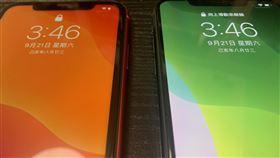 圖/記者谷庭攝,iphone11pro實測