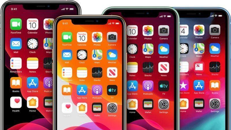 Iphone 新 機種 2020