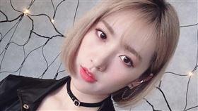 已故歌手高凌風的女兒葛宸羽(阿寶)/臉書