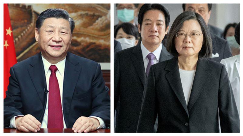 秀一波心碎!法國強勢挺台加入國際組織 中國:台灣沒資格