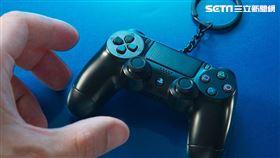 索尼,Sony,PlayStation 4,PS4,,DUALSHOCK 4無線控制器,DS4,悠遊卡 圖/悠遊卡公司提供