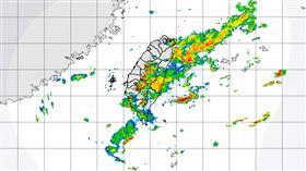 氣象局,天氣,豪雨特報,台灣颱風論壇|天氣特急,大雷雨