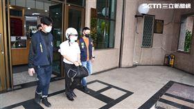 北市警方逮獲王姓工程師,並在屋內搜出百萬元毒品。(圖/翻攝畫面)