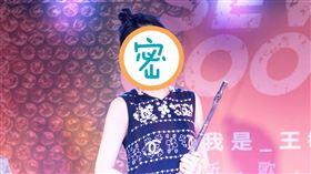 我是王敏淳ChanelWang新歌發表會 照片提供:鮪魚肚影音公司 嘉賓:嚴正嵐
