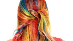 ▲染髮會不會影響畢業後求職?(示意圖/翻攝自pixabay)