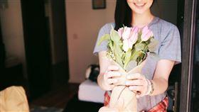 -花束-送花-鮮花-(圖/pixabay)