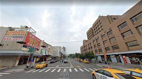 勝北市!高醫砸19億買家樂福 高雄奪全台「店面王」寶座。(圖/翻攝自Google Map)