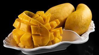 芒果好甜、吃多會變胖?營養師曝真相