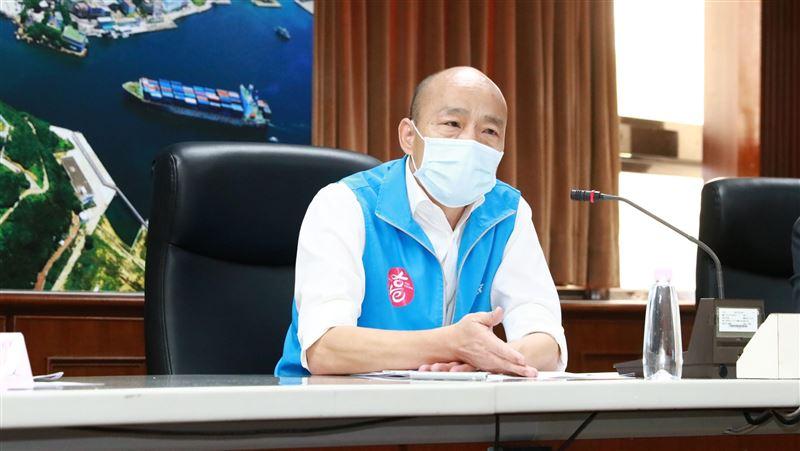 罷免投票倒數8天!韓國瑜再提抗告⋯要求「停止投票」