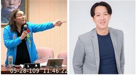 陳玉珍, 李正皓