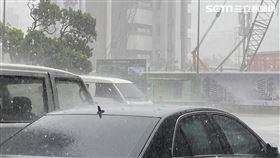 大雨,豪雨,大雷雨(圖/資料照)