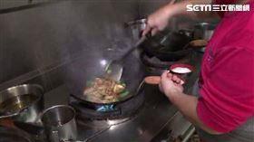 三杯雞、煮飯、快炒、廚師、煮菜