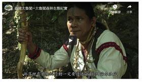 太魯閣國家公園委外製作「森境太魯閣」生態影片,歷時3年拍攝完成,在美國休士頓國際影展競賽獲得紀錄片類首獎白金獎。(圖/翻攝自Youtube)