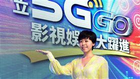 三立,5G,影視,娛樂,零時差,舞台
