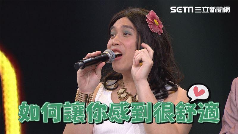 小莫文蔚欲獻身「知道怎麼讓你舒服」 嚇壞歌壇大哥袁小迪