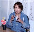 王識賢三立新聞網專訪。(記者邱榮吉/攝影)