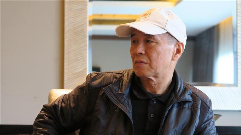 紐時介紹侯孝賢 讚台灣最偉大電影人