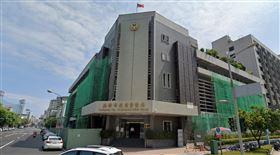 高雄市政府警察局 翻攝自google map