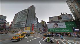 桃園火車站。(圖/翻攝自Google Map)