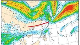 梅雨季要結束?「出梅」時間曝光!鄭明典:颱風季將開始,圖/翻攝自鄭明典臉書