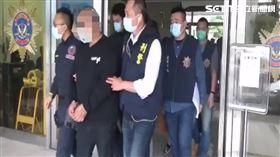 台北車站,350萬搶案,梁姓主嫌,媽寶 台北市刑大提供