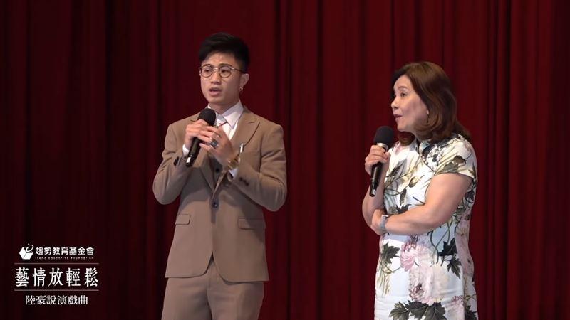 演員突喊「我中國我驕傲」 網怒炸了