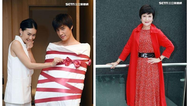 鍾瑶宏正《鯊魚》完婚!崔佩儀看劇吐內幕「想和老公復合」
