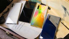高通,Snapdragon 855,三星,Galaxy Note10,Note10
