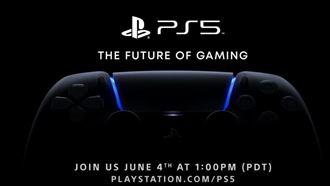 等等!索尼宣布「PS5發表會延期」