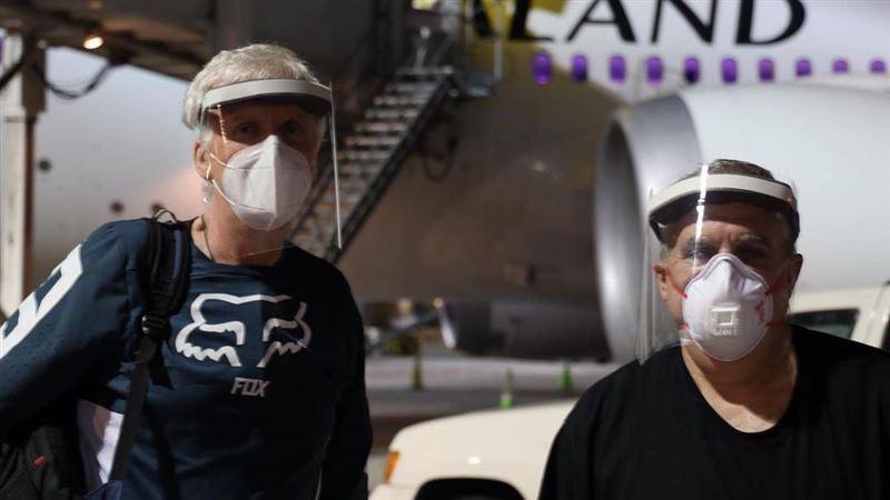 《阿凡達2》確定復工!製片防疫裝待命:14天後準備開拍