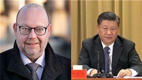 德國議員痛批:中國不配從國際社會拿錢