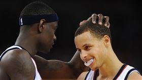 NBA/柯瑞超糗「菜鳥年綽號」曝光 NBA,金州勇士,Stephen Curry,菜鳥,綽號,Anthony Morrow 翻攝自推特