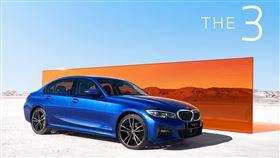 ▲BMW推出0頭款送保險促銷方案。(圖/BMW提供)