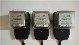 電錶,租屋,冷氣,電費(翻攝自 Dcard)