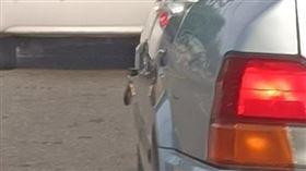 鑰匙,汽車,駕駛,備用(翻攝自 PTT)