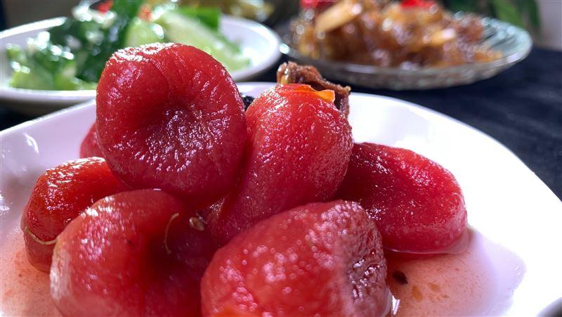邊緣人最愛!一個人也能吃「辦桌菜」 西魯肉、糕渣全上桌